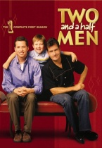 Two and a Half Men saison 1